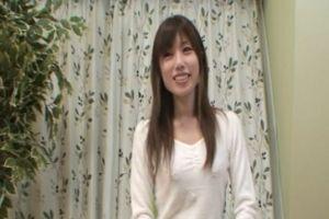 【無修正】30代スレンダー美形奥様のエロいおまんこ犯す無料裏ビデオ動画