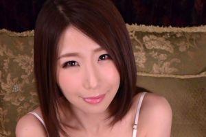 (モザ無)人気人妻ヒトヅマ女優のおまんちょをじっくり観察する無料urabideoムービー
