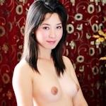 中国美女モデルのセクシーヌード画像304