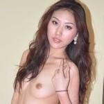 2010年世界モデルコンテスト中国大会優勝の美人モデル・宮如敏(Gong Rumin) 流出ヌード画像