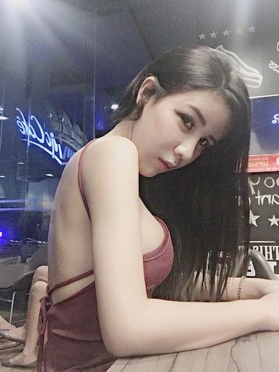 タイの素人美少女のヌード写真が流出 2