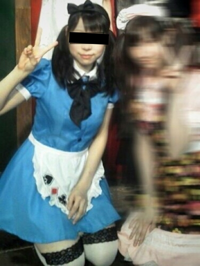 日本の素人美女の流出ヌード画像 3