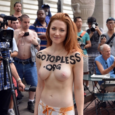 GOTOPLESS DAY 2015 _4