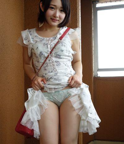 ロリ系パイパン美少女 咲良(sakura) セクシーヌード画像 2