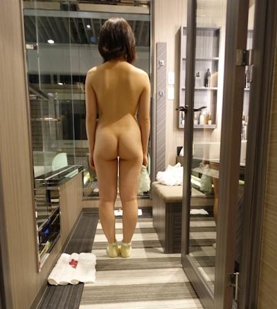 ロリ系パイパン美少女 咲良(sakura) セクシーヌード画像 10
