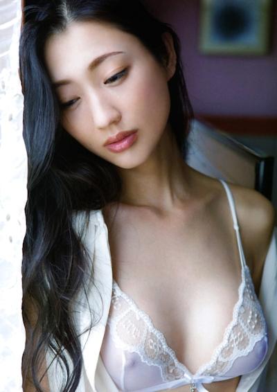 壇蜜 ヌード画像 3