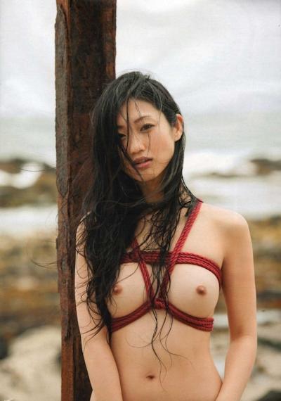 壇蜜 ヌード画像 21