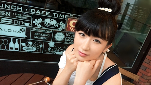 ヒカル 21歳 携帯ショップ店員 「【初撮り】ネットでAV応募→AV体験撮影 82」