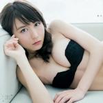 SKE48 大場美奈 セクシービキニ画像