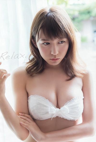 SKE48 大場美奈 ビキニ画像 8