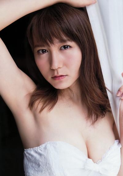 SKE48 大場美奈 ビキニ画像 11