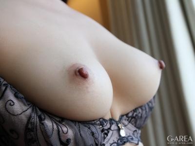 美乳な美人OL れい(23) ヌード画像 6
