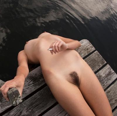 Cora Keegan(コーラ・キーガン) ヌード画像 11