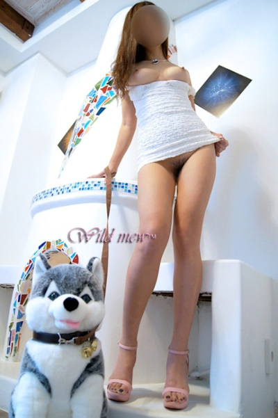 巨乳でナイスボディな韓国女性のヌード画像 2
