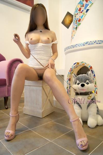 巨乳でナイスボディな韓国女性のヌード画像 4