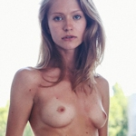 モデル Mariia Leonardo(マリア・レオナルド) セクシーヌード画像