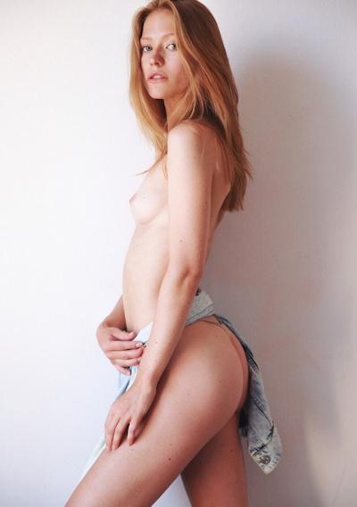 Mariia Leonardo(マリア・レオナルド) ヌードグラビア画像 2