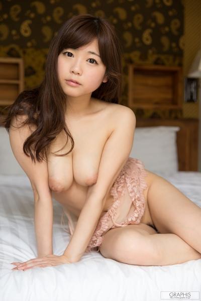 羽咲みはる ヌード画像 10