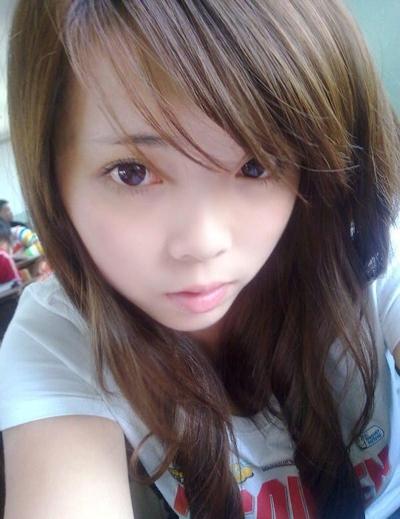 中国Hカップ巨乳美少女 流出自分撮りヌード画像 2