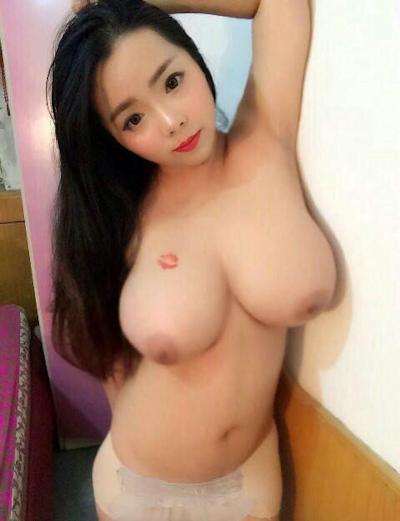 中国Hカップ巨乳美少女 流出自分撮りヌード画像 12