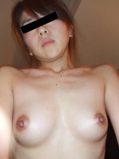 日本美乳素人美女 流出ヌード&ハメ撮り画像 14