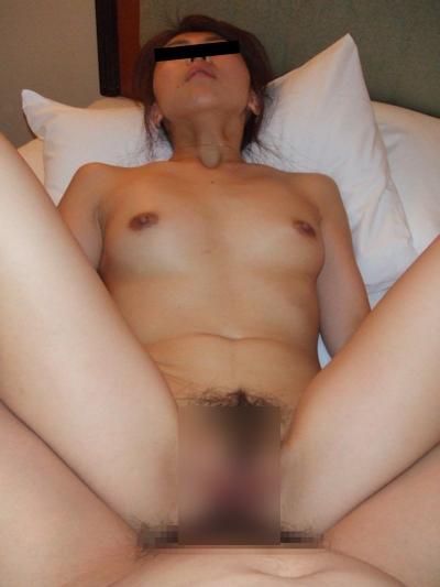 日本美乳素人美女 流出ヌード&ハメ撮り画像 18