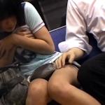 「手がずり落ちて触れただけ」 電車で女性の下半身を触った陸自隊員を逮捕