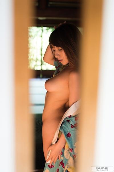 園田みおん ヌード画像 13