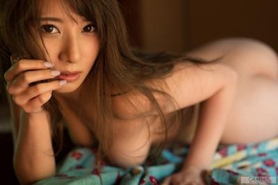 園田みおん ヌード画像 17
