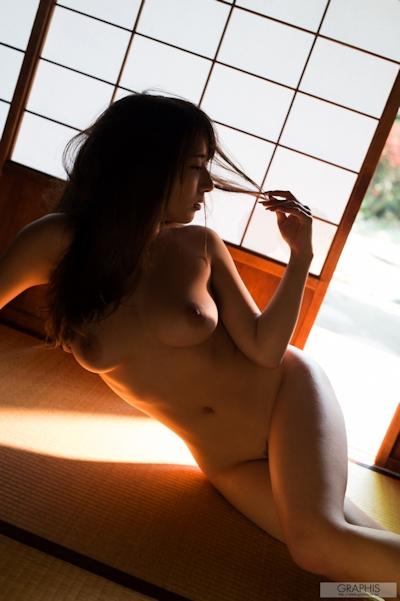 園田みおん ヌード画像 21