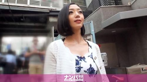 さつき 27歳 韓国料理屋スタッフ 「マジ軟派、初撮。701 in 明大前 チームN」