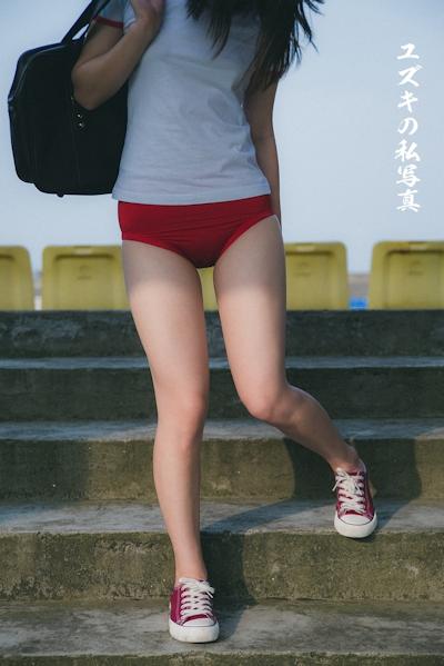 アジアン美乳美少女 YUZUKI セクシーヌード画像 1