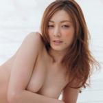 池田夏希 セクシーセミヌード画像