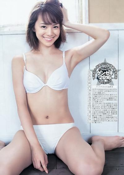 黒田真友香 ビキニ画像 7