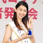 「第1回ミス美しい20代コンテスト」 グランプリは是永瞳