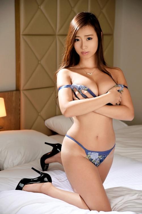 富山ミキ 29歳 サロン経営  ラグジュTV 431  2