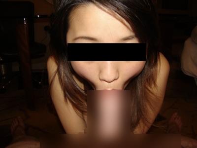 香港素人美女の流出ハメ撮り画像 3