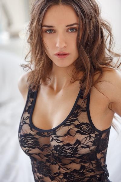 Gloria Sol Nude 1