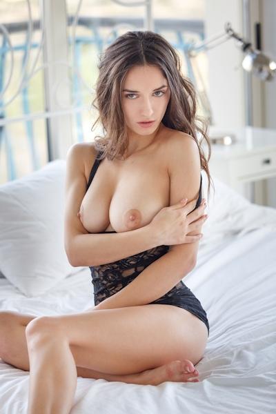 Gloria Sol Nude 5