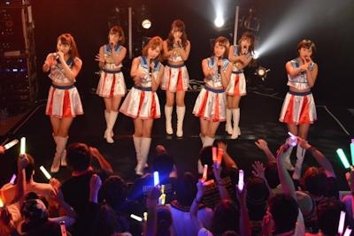 画像大量ライブレポート!!恵比寿★マスカッツ VS メンヘラバンド -DMMニュースR18