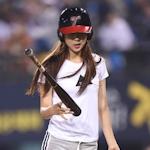 韓国のバットガールがセクシーだと話題