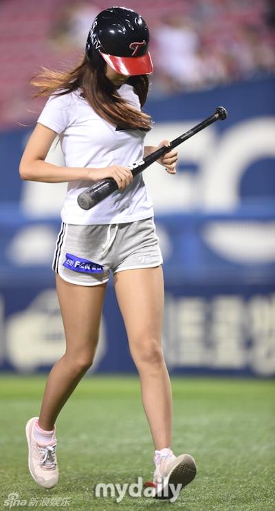 韓国のセクシーなバットガールの画像 2