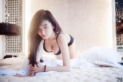 巨乳なシンガポール美少女の流出ヌード&ハメ撮り画像 5