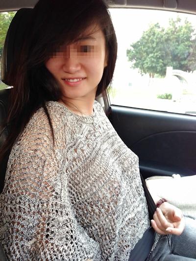 巨乳なシンガポール美少女の流出ヌード&ハメ撮り画像 6