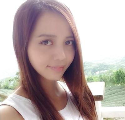 フィリピン美女の流出ヌード画像 1