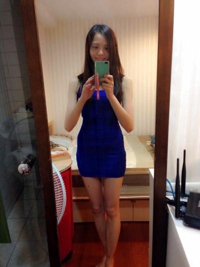 フィリピン美女の流出ヌード画像 5