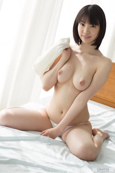 鈴木心春 セクシーヌード画像 4