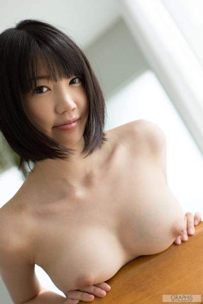 鈴木心春 セクシーヌード画像 7