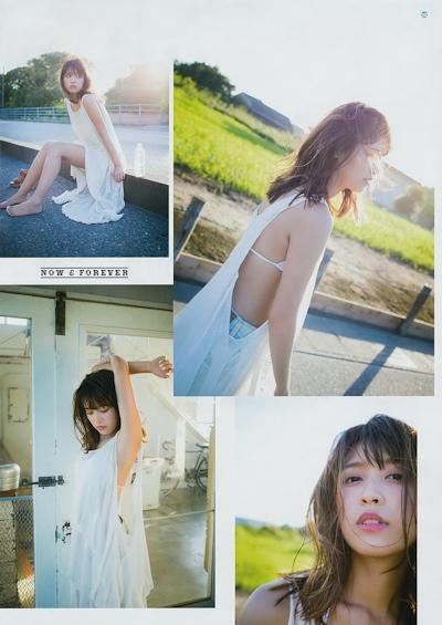 松本愛 ビキニ画像 12