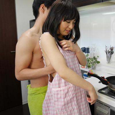 広瀬優希 セックス画像 8